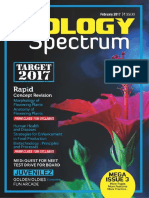 Spectrum Biology - February 2017