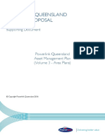 Powerlink - Asset Management Plan - Volume 3 PUBLIC - January 2016