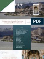 Cult in Map - Educação Patrimonial participativa e Turismo Cultural