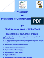 Infrastructure Funds Official Ppt
