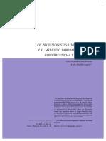 Profesionistas y Mercado Laboral_ANUIES