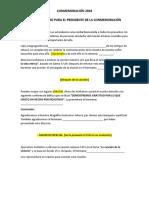 GUIÓN SUGERIDO PARA EL PRESIDENTE DE LA CONMEMORACIÓN 2018 (1).pdf