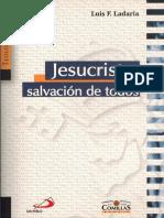 Jesucristo Salvación de Todos - Luis F. Ladaria
