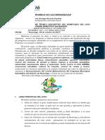 Informe Tecnico Municipios Saludables LOGO