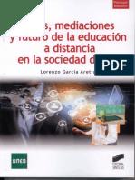 Bases Mediaciones y Futuro de La EaD en La Sociedad Digital Garcia Aretio 20141