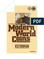 Catalog of Modern World Coins 1850-1964