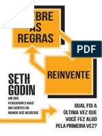 (000) Quebre as Regras e Reivente - Seth Godin