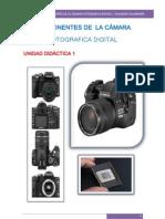 COMPONENTES DE  LA CÁMARA FOTOGRAFICA DIGITAL_PDF