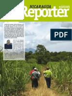 Nicaragua Reporter