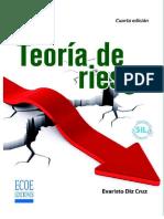 Teoría de Riesgo - Diz.pdf
