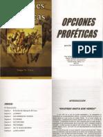Opciones Profeticas (T. Drost).pdf
