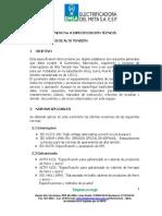 Anexo 8 - Caracteristicas Tecnicas