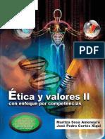 Etica y Valores II - Martiza Sosa