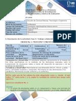 Ejercicios Asignados Fase 3 (Anexo 2)