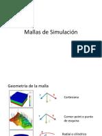 simulación de yacimientos clases