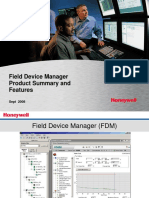 FDM Detailed Features 9 08