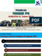 Bahan Orientasi PPG Prajabatan