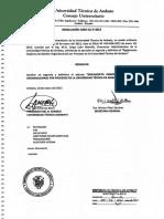 REGLAMENTO ORGÁNICO DE GESTIÓN ORGANIZACIONAL POR PROCESOS DE LA UNIVERSIDAD TÉCNICA DE AMBATO.pdf