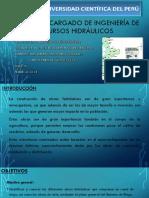 Ingeniería de Recursos Hidraulicos Diapos