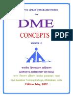 DME Concept