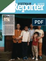 Vietnam Reporter