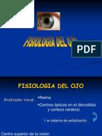 Fisiología Del Ojo
