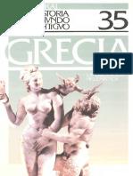 PIÑERO, Antonio (1989), La Civilización Helenistica. Historia Del Mundo Antiguo N35