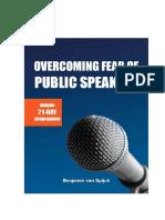 Overcoming Fear of Public Speaking in 21 days.pdf