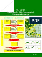 The COOP Risk Assessment