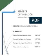 Redes de Optimizacion