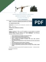 Carta Presentacion Generalcare i