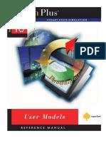 User Models