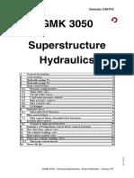 Super Hydraulic