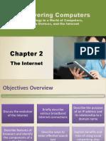 Pengenalan Komputer & Teknologi Maklumat Ch. 2