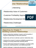 Marketing Services - Chap007