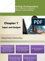 Pengenalan Komputer & Teknologi Maklumat Ch. 7