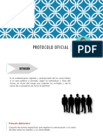 PROTOCOLO OFICIAL