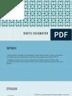 312362495-Rinitis-vasomotor.pptx