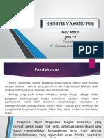 265887093-Rinitis-Vasomotor-pptx.pptx