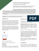8 AEDT Formacion de Complejos