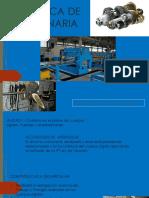 Dinamica de Maquinaria-unidad 1