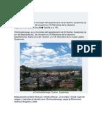 Información Chichicastenango.docx