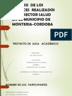 ANALISIS  DE LOS AVANCES  REALIZADOS  EN EL SECTOR.pdf