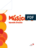 Música 6 Pizzicato Alumno