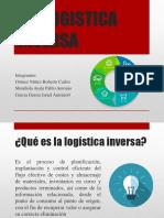 2.6 Logistica Inversa