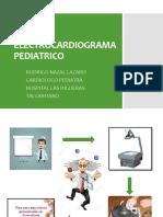 ECG 2017 pediatría
