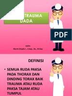 4 Trauma Dada