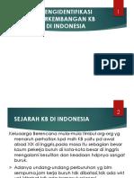 2. Perkembangan Kb Di Indonesia
