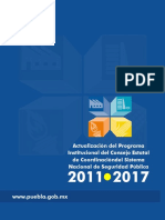 2 Prog. Institucional Cecsnsp Ac2016