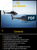 Senok Aviation Survey 2017